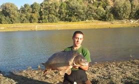 Fishing Lake Chapala Jalisco