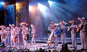 International Mariachi Encounter