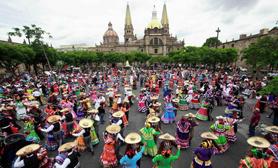Jalisco Mexicans Culture