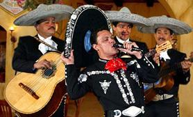 Jalisco mariachis