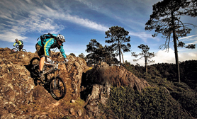 Mountain Bike Jalisco