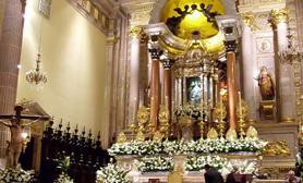 San Juan de los Lagos church